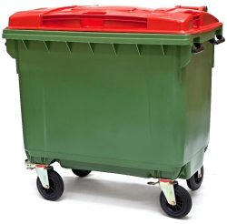 MGB Mobile Garbage Bins